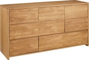 Afydecor Contemporary Storage Sideboard With 7 Drawers(Product Code)_3247