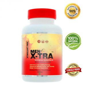 Buy Men X-tra Ayurvedic Powder Helps Your Bed Time online