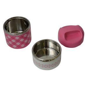 Buy Kreativekudie Stainless Steel Lunch Box 930ml Online Best