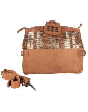 Buy Jl Collections Women's Leather Crossbody Bag online