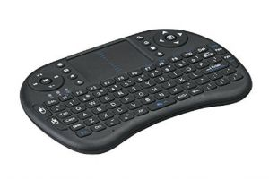 Buy Wireless Bluetooth Touchpad Keyboard For Android And Ios Devices online