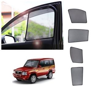 Buy Trigcars Tata Sumo Gold Car Half Sunshade online