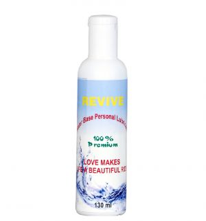 Buy Revive Water Based Lubricant 130ml online