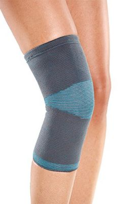 Buy Kudize Tubular Elastic Knee Support Compression Knee Cap Leg Support Premium. (code - Gr17mg) online