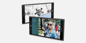 Nokia Lumia 1520 Windows Smart Phone Yellow