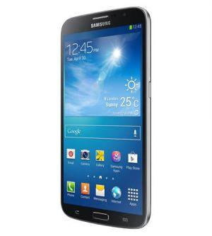 Samsung Group Galaxy Mega (GT-I9200) Android Smart Phone Black