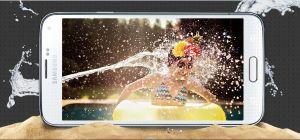 Samsung Galaxy S5 Smart Mobile (White)