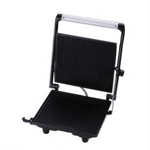 Heavy Duty Grill Electric Sandwich Maker- Home And
