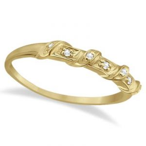 Kiara RING FOR HER AMERICAN Diamond Ring KIR0139