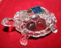 Buy Crystal Tortoise/turtle For Career And Luck online