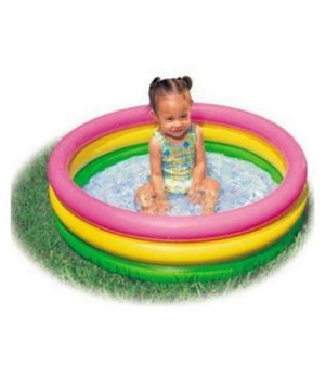 Buy Dealbindaas Pool 2 Ft Inflatable My First Pool online