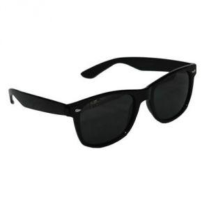7cf9baba5a21 Buy Wayfarer Classic Style Men   Women Sunglasses Black Frame Online ...