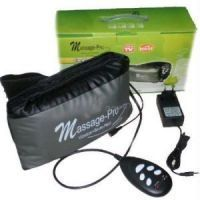 Buy Massage Pro Vibration, Sauna Heat Weight Loss Belt online