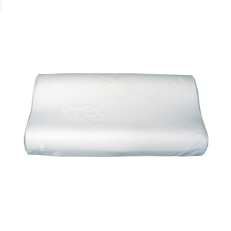 Buy Viaggi Cervical Contoured Therapeutic Support Memory Foam Sleeping Pillow - ( Code - Via0058 ) online