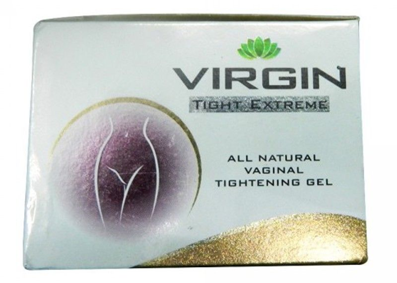 Buy Dr Chopra Virgin Tight Extreme All Natural Vaginal