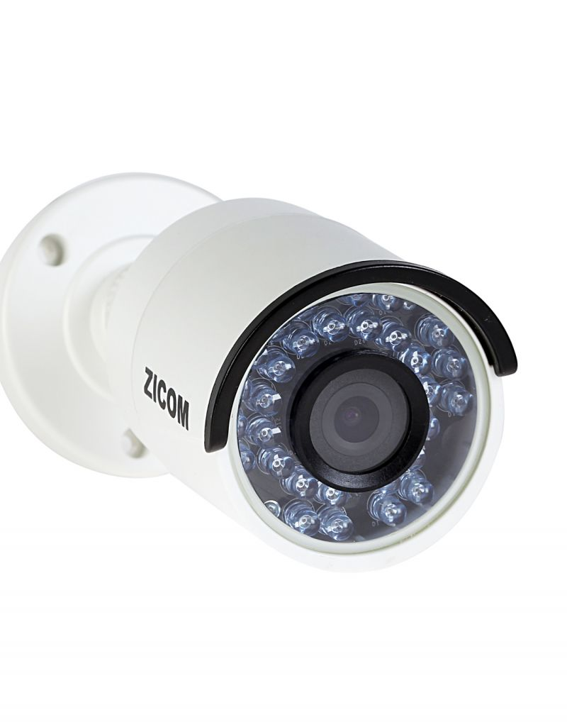 Buy Zicom Outdoor IP Bullet Camera online