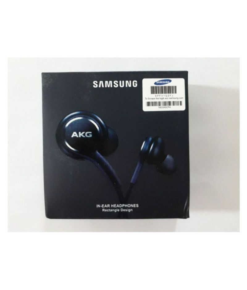 Buy Samsung Earphones Samsung Akg On Ear Wired Headphones With Mic online