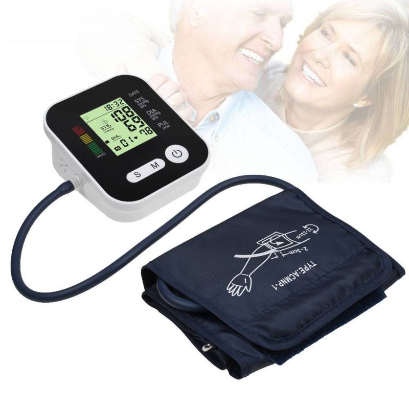Buy Fem 710 Fully Automatic Blood Pressure Monitor Classic Upper Arm online